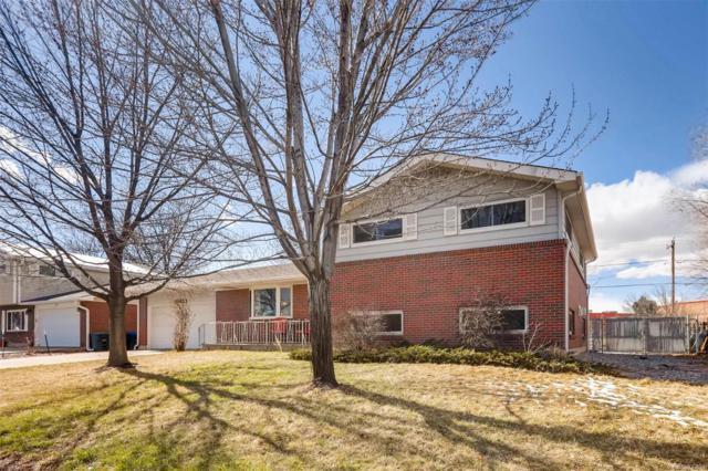 10653 Brewer Drive, Northglenn, CO 80234 (#8467424) :: The Peak Properties Group