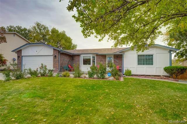 10102 Josephine Street, Thornton, CO 80229 (#8467930) :: My Home Team