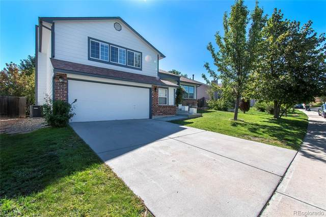 2108 S Telluride Court, Aurora, CO 80013 (#8467974) :: The DeGrood Team