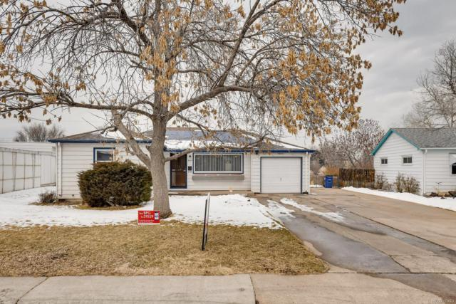 4845 W Gill Place, Denver, CO 80219 (MLS #8468198) :: Bliss Realty Group