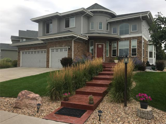7380 S Ukraine Street, Aurora, CO 80016 (MLS #8468463) :: 8z Real Estate
