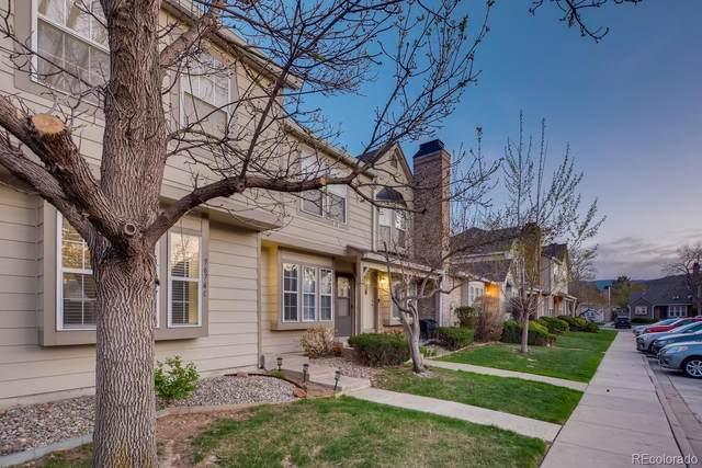 9674 W Chatfield Avenue C, Littleton, CO 80128 (#8468532) :: The Peak Properties Group