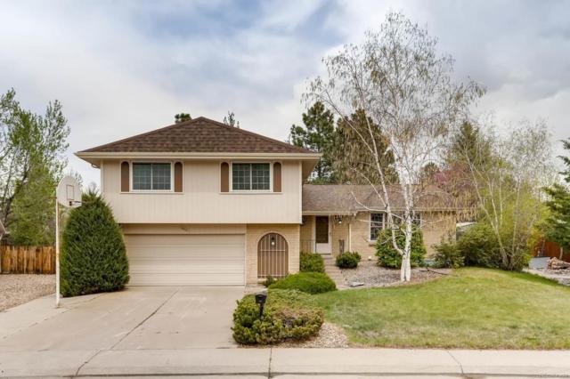 16821 E Girard Avenue, Aurora, CO 80013 (#8468673) :: The Pete Cook Home Group