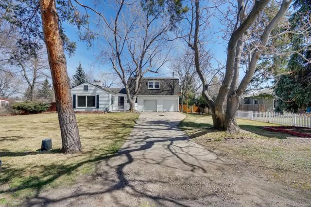 350 Balsam Street, Lakewood, CO 80226 (#8468810) :: Harling Real Estate