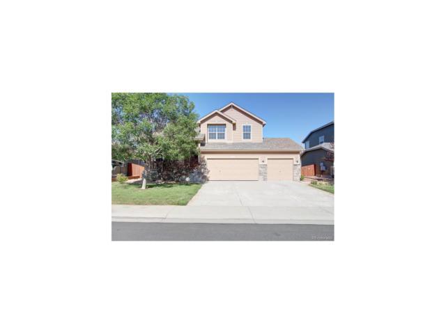 377 Cerillos Street, Brighton, CO 80601 (MLS #8468942) :: 8z Real Estate
