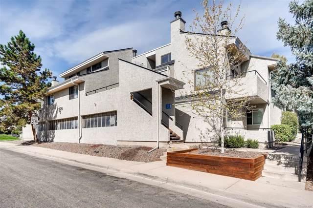 1825 Kendall Street #314, Lakewood, CO 80214 (MLS #8468975) :: 8z Real Estate