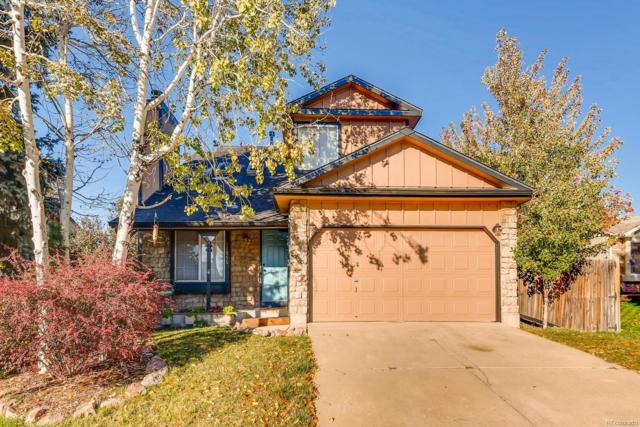 11555 Marshall Court, Westminster, CO 80020 (#8469336) :: Sellstate Realty Pros