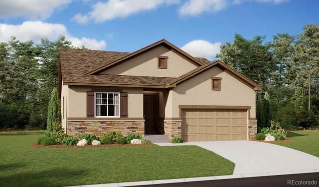3218 Bella Luna Drive, Pueblo, CO 81001 (#8469376) :: The Colorado Foothills Team | Berkshire Hathaway Elevated Living Real Estate