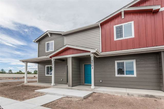 3692 Ronald Reagan Avenue, Wellington, CO 80549 (#8469518) :: The Brokerage Group