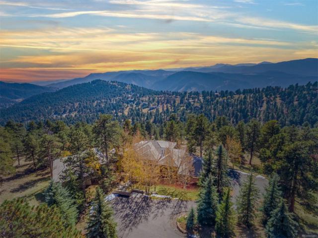 1642 Montane Drive, Golden, CO 80401 (#8470217) :: The Peak Properties Group