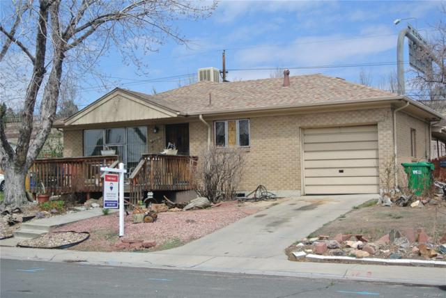 1081 Worley Drive, Denver, CO 80221 (#8470480) :: The DeGrood Team