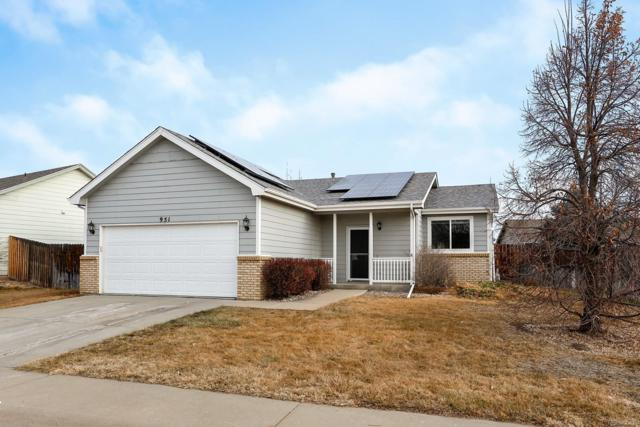 951 Emerald Drive, Windsor, CO 80550 (#8470517) :: The Heyl Group at Keller Williams