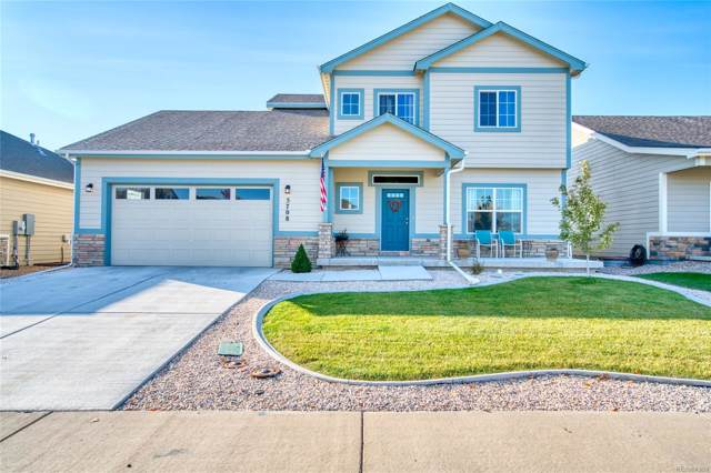 5708 Pinot Street, Evans, CO 80634 (#8471749) :: The DeGrood Team