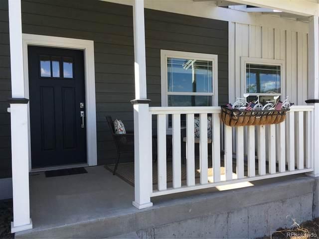 110 Weathervane Lane, Buena Vista, CO 81211 (#8472067) :: Compass Colorado Realty