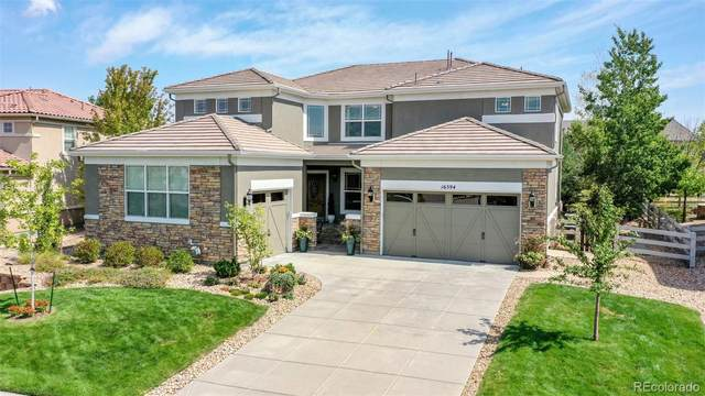16594 Turret Way, Broomfield, CO 80023 (MLS #8472231) :: 8z Real Estate