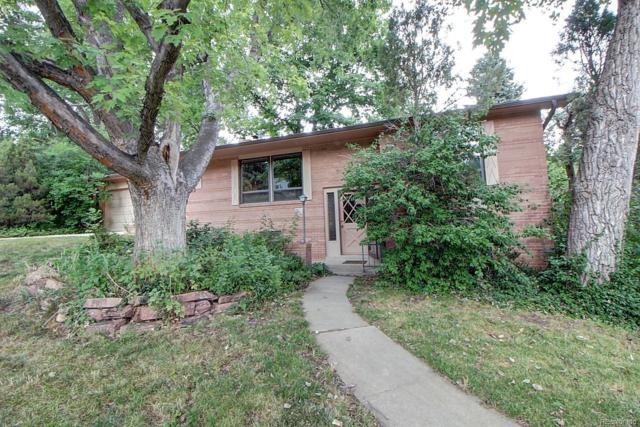 1343 Bluebell Avenue, Boulder, CO 80302 (#8472256) :: The Pete Cook Home Group