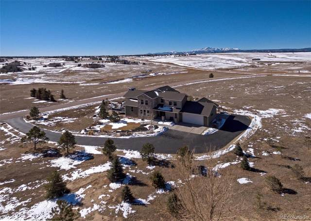 1338 Montcombe Drive, Monument, CO 80132 (MLS #8472413) :: 8z Real Estate