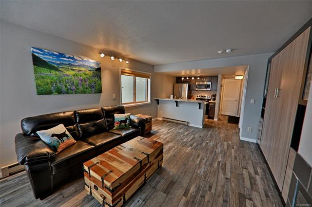 267 County Road 8910 #4106, Granby, CO 80446 (#8472534) :: The Peak Properties Group