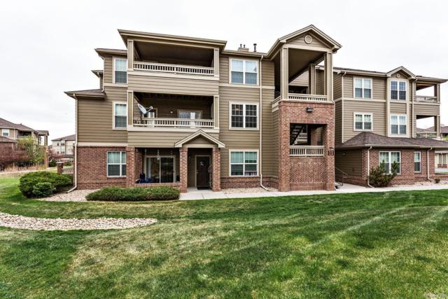 12886 Ironstone Way #303, Parker, CO 80134 (#8472612) :: House Hunters Colorado