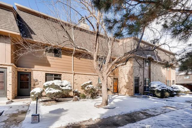 1792 Robb Street, Lakewood, CO 80215 (#8472647) :: Relevate | Denver