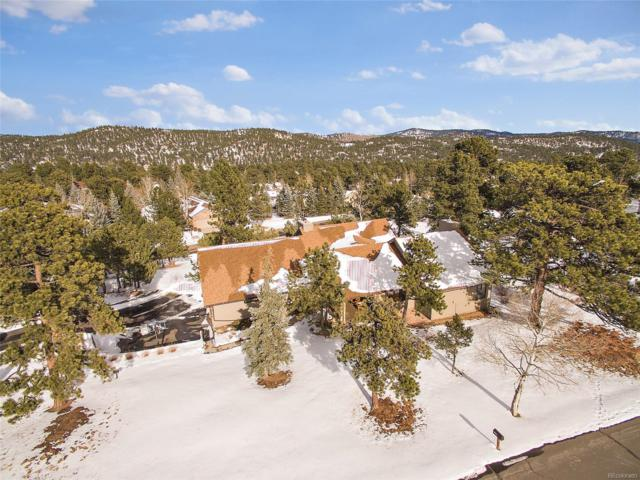31437 Tamarisk Lane, Evergreen, CO 80439 (#8472829) :: Berkshire Hathaway Elevated Living Real Estate
