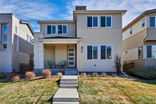 9831 Dunning Circle, Highlands Ranch, CO 80126 (MLS #8473301) :: Bliss Realty Group