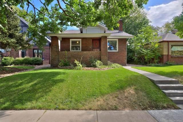 2570 Glencoe Street, Denver, CO 80207 (MLS #8473723) :: 8z Real Estate