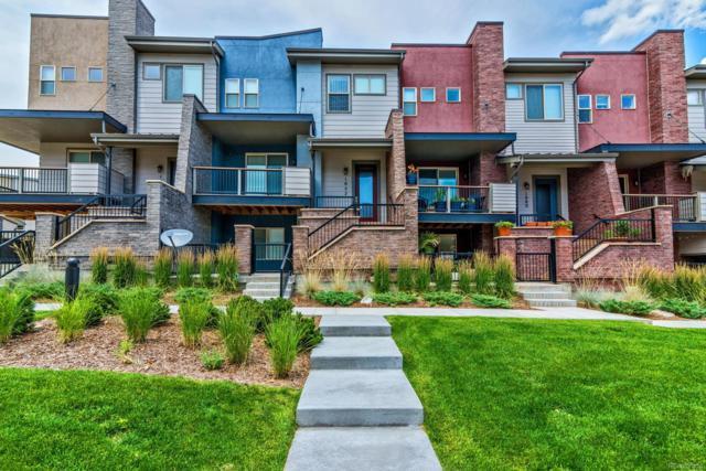 1052 Maria Lane, Louisville, CO 80027 (#8474148) :: House Hunters Colorado