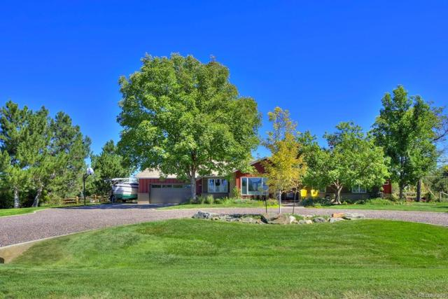 2080 Park Lake Drive, Boulder, CO 80301 (MLS #8474719) :: 8z Real Estate