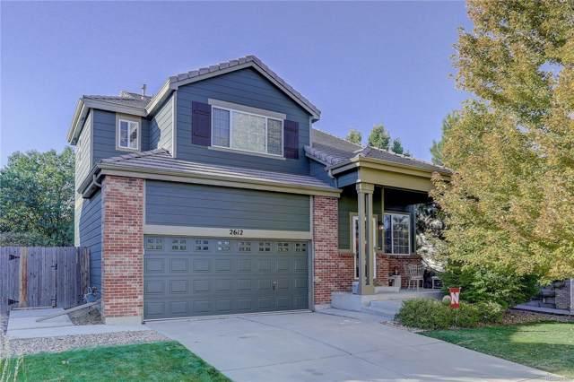 2612 E 137th Avenue, Thornton, CO 80602 (MLS #8474931) :: 8z Real Estate