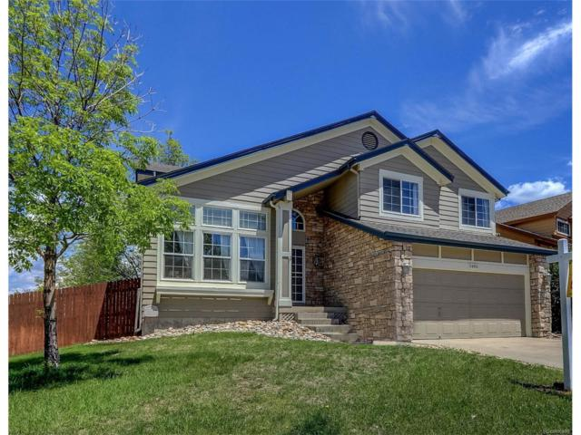 5486 S Cathay Way, Centennial, CO 80015 (MLS #8475199) :: 8z Real Estate