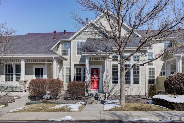 5155 W Quincy Avenue D-103, Denver, CO 80236 (#8475859) :: Hometrackr Denver