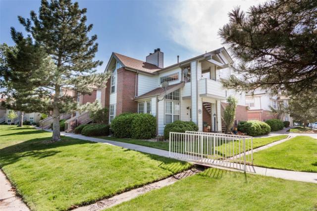 3046 W Prentice Avenue J, Littleton, CO 80123 (#8476107) :: Wisdom Real Estate