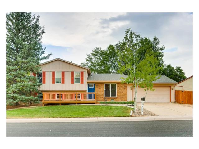 9183 W 92nd Avenue, Westminster, CO 80021 (MLS #8476154) :: 8z Real Estate