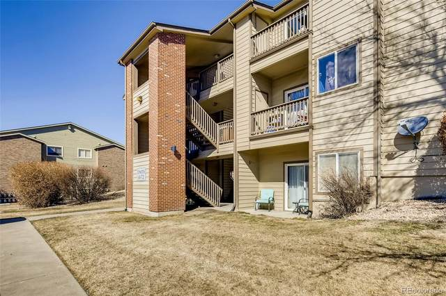 50 19th Avenue #72, Longmont, CO 80501 (#8476775) :: Portenga Properties - LIV Sotheby's International Realty