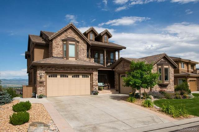 10751 Skydance Drive, Highlands Ranch, CO 80126 (#8476971) :: The Dixon Group