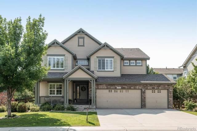 10606 Kicking Horse Drive, Littleton, CO 80125 (#8476975) :: Symbio Denver