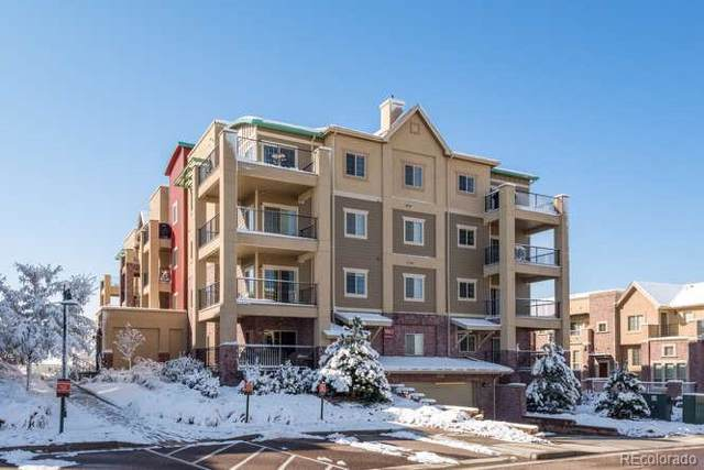 1062 Rockhurst Drive #207, Highlands Ranch, CO 80129 (#8477249) :: The Healey Group