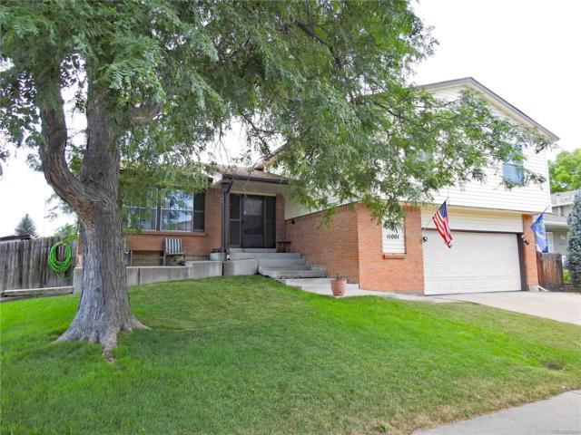 11001 Marshall Street, Westminster, CO 80020 (MLS #8477310) :: 8z Real Estate