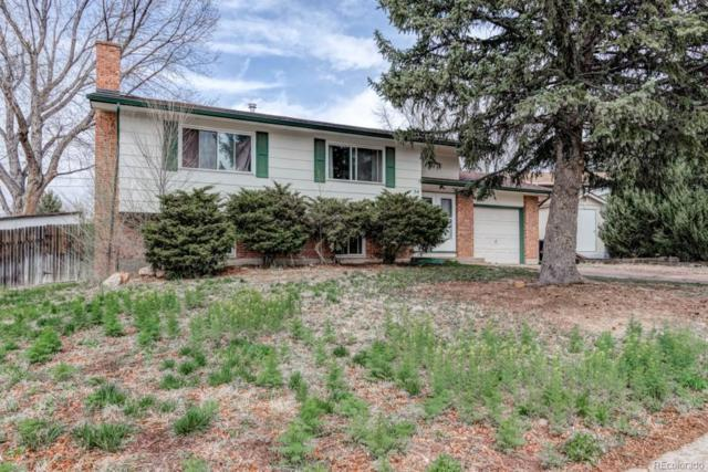54 N Albion Street, Colorado Springs, CO 80911 (#8477348) :: The Heyl Group at Keller Williams