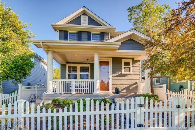2666 Akron Street, Denver, CO 80238 (#8478024) :: Briggs American Properties