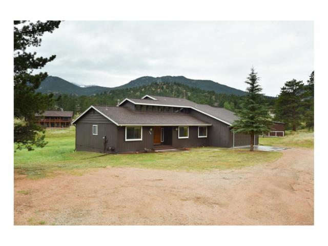680 Pinewood Drive, Estes Park, CO 80517 (MLS #8478335) :: 8z Real Estate