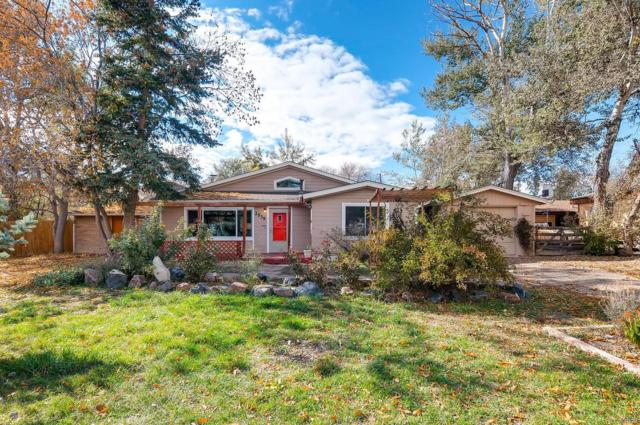 2535 Field Street, Lakewood, CO 80215 (#8478761) :: The HomeSmiths Team - Keller Williams
