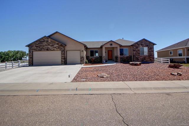 399 Corvette Circle, Fort Lupton, CO 80621 (#8478763) :: Wisdom Real Estate