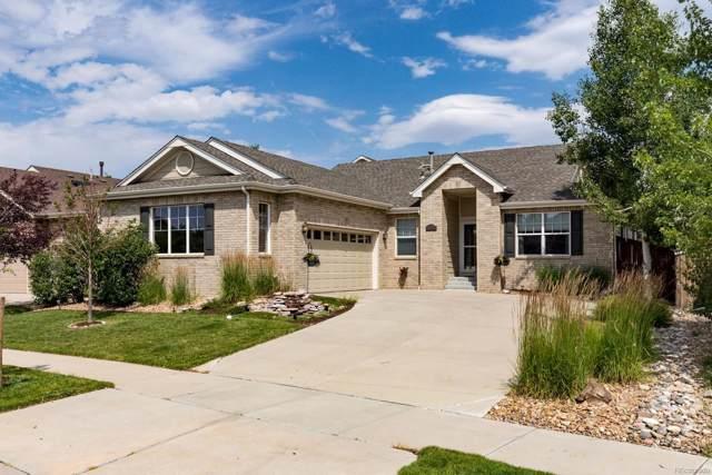 5014 S Catawba Street, Aurora, CO 80016 (MLS #8478851) :: 8z Real Estate