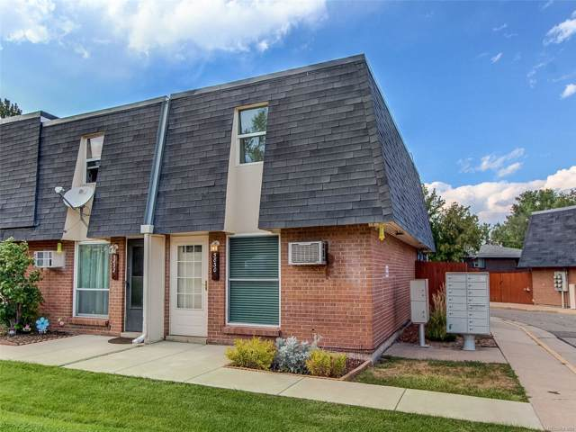 5830 S Pearl Street, Centennial, CO 80121 (#8479189) :: 5281 Exclusive Homes Realty