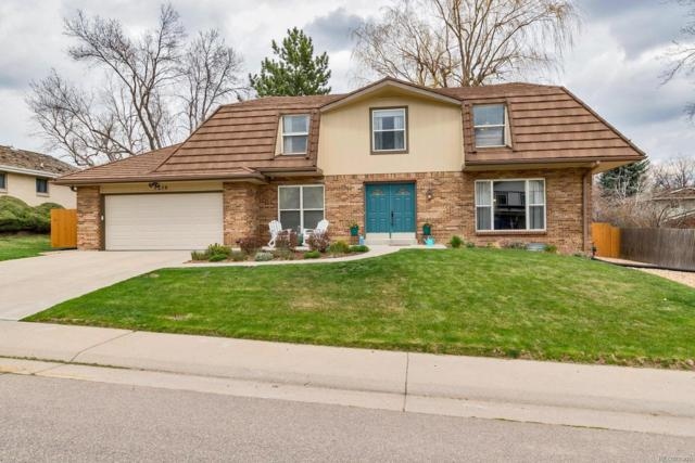 7219 W Fairview Drive, Littleton, CO 80128 (#8479525) :: The Heyl Group at Keller Williams