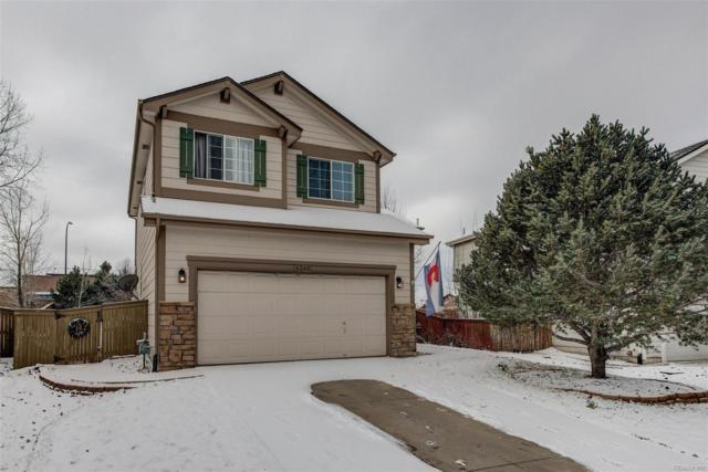 4340 Brookwood Drive, Highlands Ranch, CO 80130 (#8479556) :: The Dixon Group