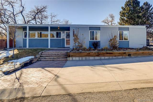 3175 Lamar Street, Wheat Ridge, CO 80214 (MLS #8479841) :: The Sam Biller Home Team