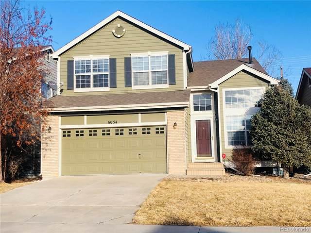 6054 S Zeno Court, Aurora, CO 80016 (#8479898) :: Berkshire Hathaway HomeServices Innovative Real Estate